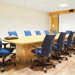 """Skipet"" meeting room"
