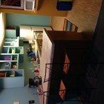 Kitchen, breakfast bar