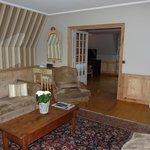 Suite de 70 m2