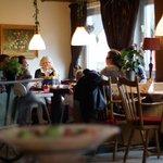 Impression of the restaurant