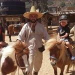 Pony rides ��