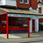 Rhos Tandoori, Rhos-on-Sea
