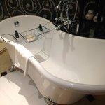 nice baths