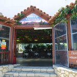 Front Entrance to Anatoli