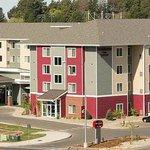 Residence Inn Pullman Washington WSU Campus