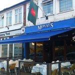 Monaf's