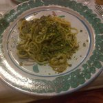Spaghetti VGP