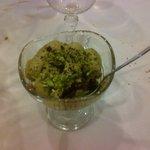 Tiramisù al pistacchio