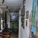 Inside Bar Vecchia Torre