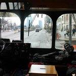 Go Chicago Trolley