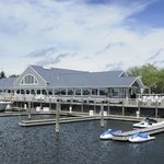 The Lake House Waterfront Grille