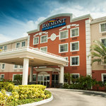 Baymont Inn & Suites Miami Airport West/Doral