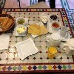 petit-dejeuner