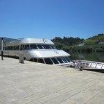 """Boat """"Milénio do Douro"""""""