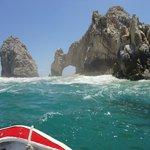 Cabo Lands end!