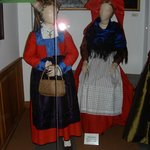 Historic Alsacian costume