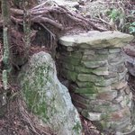 A rock and a hardplace