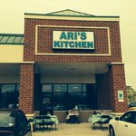 Ari's Kitchen Co.