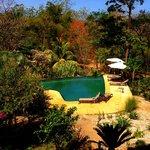 Hacienda Pool