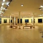 圓拱展覽廳
