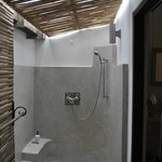 Our Shower room