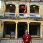 The Sa Huynh Culture Museum