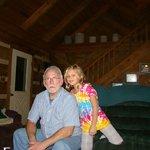 Grandpa & Kaitlyn, Rocky Top 2008