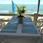 Foto de Cabana Agua Salgada
