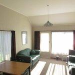Lounge Room Ngaruroro Cottage