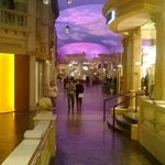 Forum Shops at Ceasars