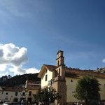 walking areas near hotel Casa Andina Classic - Cusco San Blass