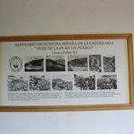 A história do convento contada em fotos - parte 1