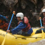 White river rafting with the best!