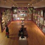 Salon style gallery