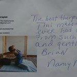 Commentary of Sr. Paul McCartney's wife Nancy
