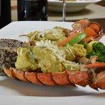 Lobster Caldeen