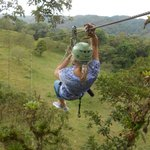 Foto de Arenal Canopy Adventure (ATHICA Canopy Tour)