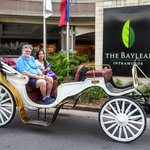 Visit historic Manila at the Bayleaf