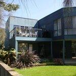 Our Luxury Beach House