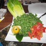Amazing Tabbuli Salad