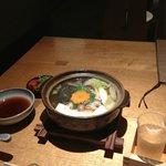 湯豆腐(これで一人前!)