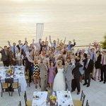 Wedding at Grand Miramar