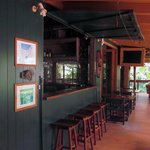 Raintree Verandah Bar