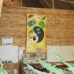 working with Ego Studio Green School