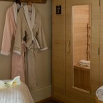 Spa and sauna, Sea Rock Inn
