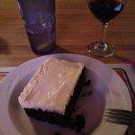 Grandma Consol's chocolate cake
