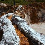 Salt stream