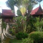 Photo de Ban Kaew Villas