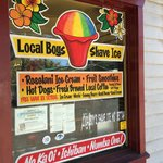 The Best Shaved Ice!!