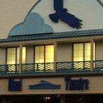 Maui Theatre Marquee